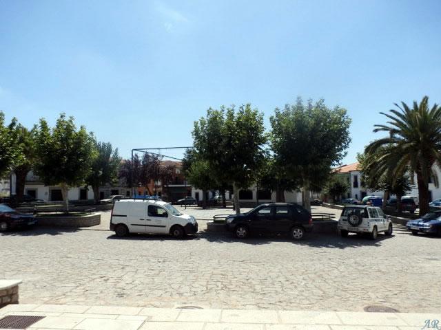 Pedroches Square