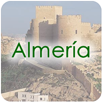 Watchtowers in Almeria