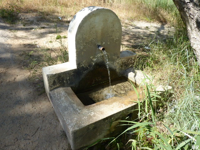 Fuente de la Dehesilla
