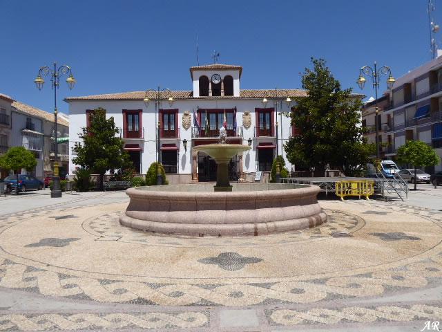 Ayuntamiento de Benamejí