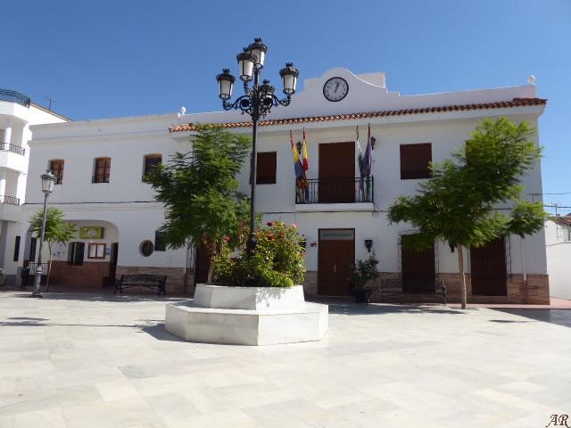 Ayuntamiento de Bentarique