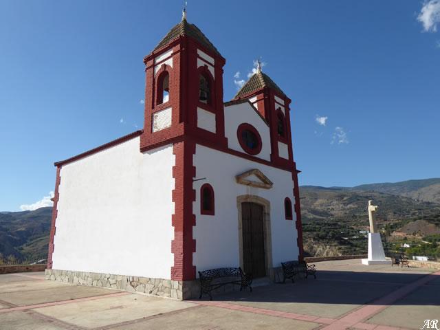 Ermita de San Blas de Canjáyar