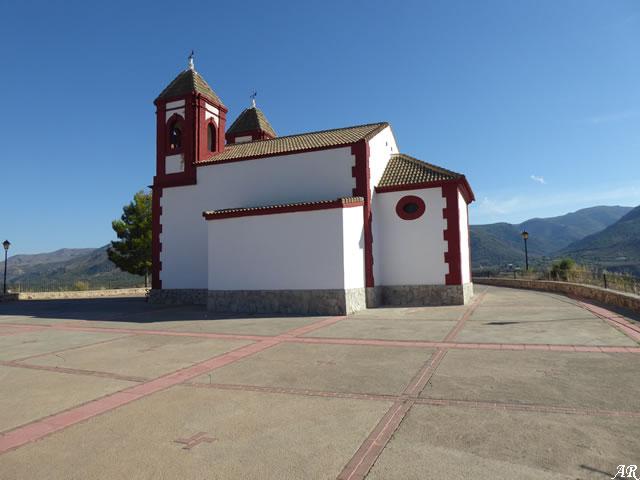 Canjáyar San Blas Chapel