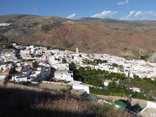 Canjáyar - Pueblo Alpujarreño
