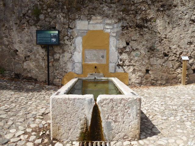 Fuente del Cañuelo
