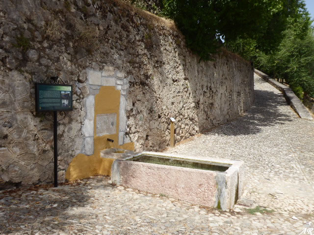 Fuente del Cañuelo de Carcabuey