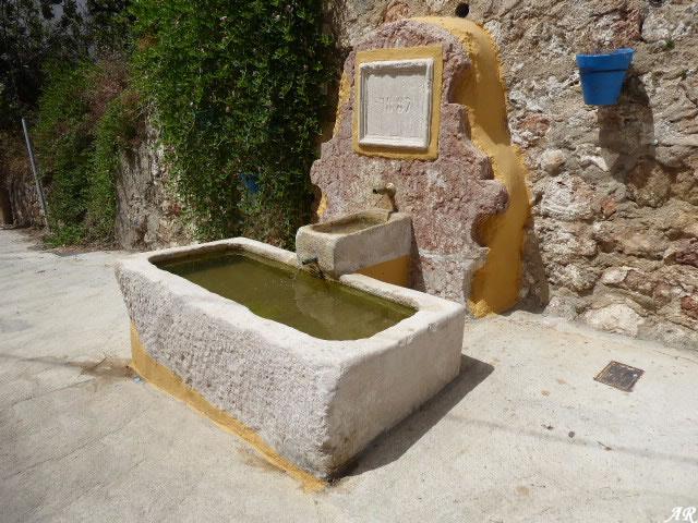 Fuente Nueva de Carcabuey