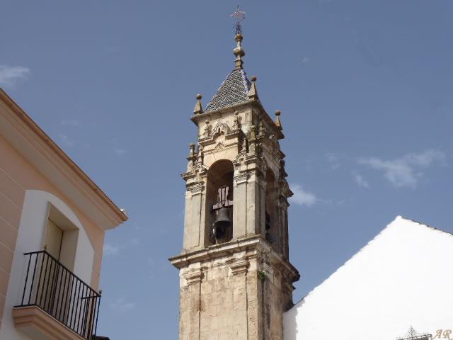 Iglesia de San Marcos de Carcabuey