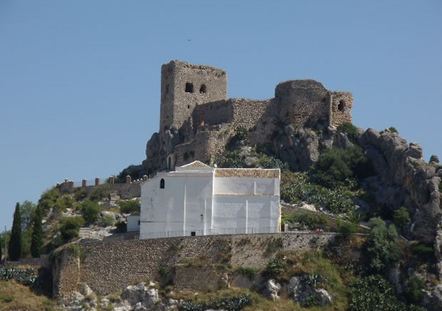 Castillo de Luque