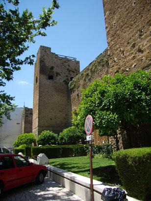Priego de Córdoba Castle