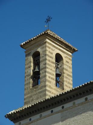 Campanario de la Iglesia de San José