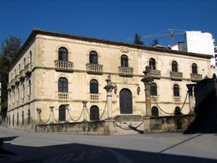 Casa Palacio de Cazorla