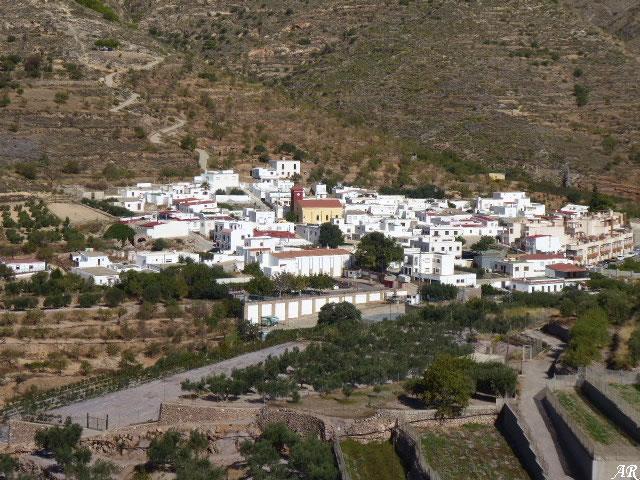 El Marchal de San Antón