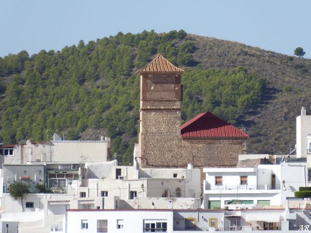 San Judas Tadeo Church - Enix