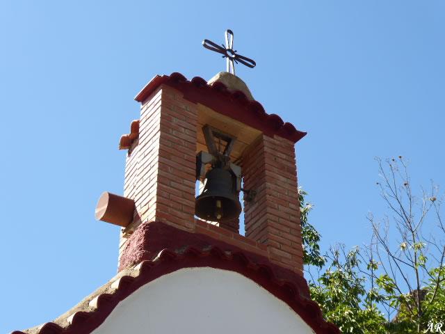 Virgen de la Cabeza Chapel