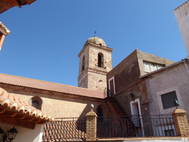 Ferreira Church
