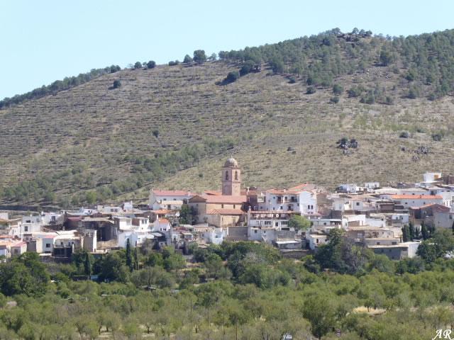 Ferreira - Granada