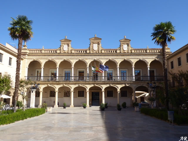 Guadix Town Hall
