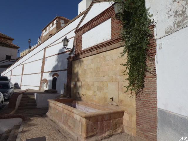 Caño de Santiago