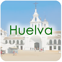 Trails in Huelva - Trails and Hiking Trails
