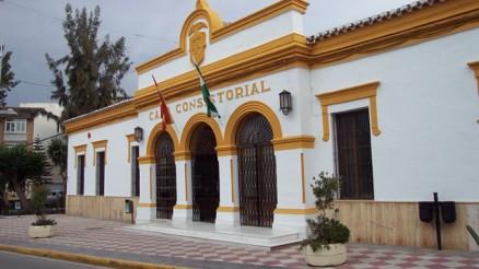 Ayuntamiento de Huércal - Overa