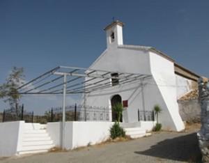 huercal-overa-ermita-de-la-fuensanta