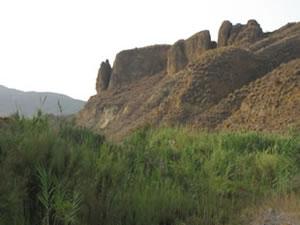 Huercal Overa Piedras Rajás