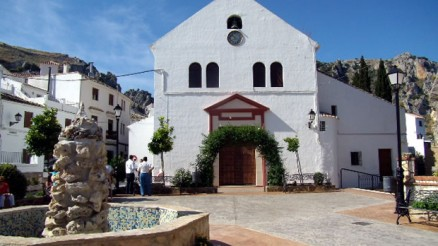 Iglesia Parroquial de Nuestra Señora de los Remedios de Zuheros