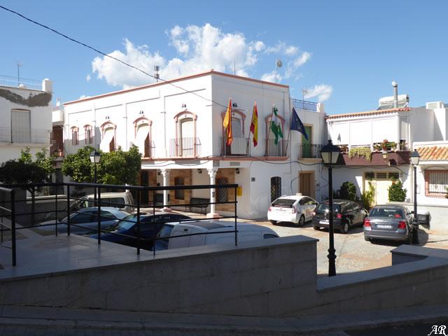 Instinción Town Hall