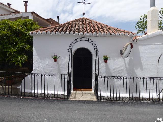 Ermita Virgen de la Cabeza