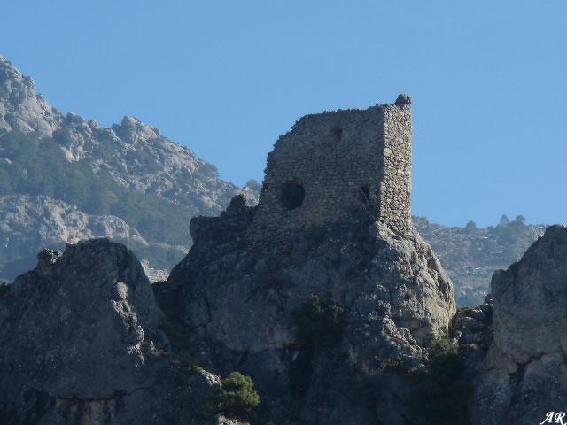 """Torre Vigía """"Atalaya"""" - La Iruela"""