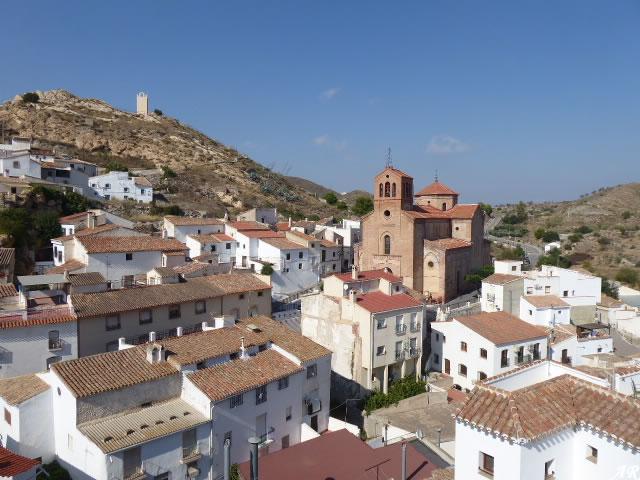 Lubrín - Almería