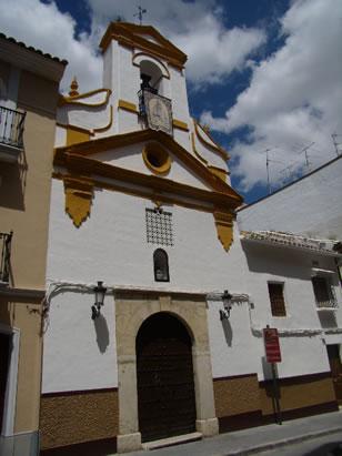 Ermita de la Aurora de Lucena