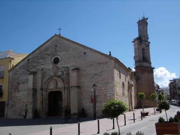 Parroquia de Santiago - Lucena 2/05/2010