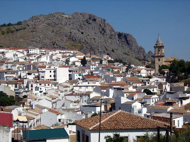 Luque - Córdoba
