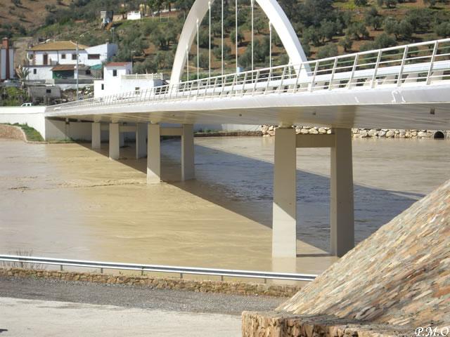 Puente Nuevo - Montoro