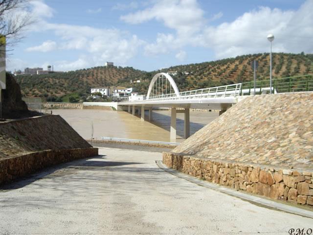 Puente Nuevo - Montoro - 2010