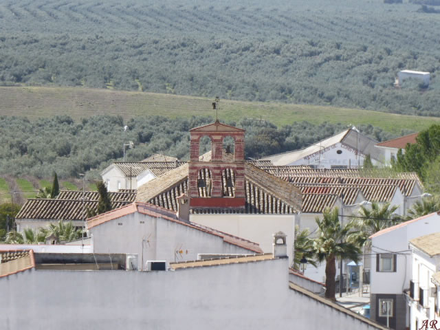 Ermita del Santo Cristo de Monturque
