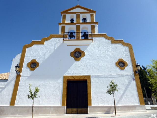 Parroquia de San Mateo