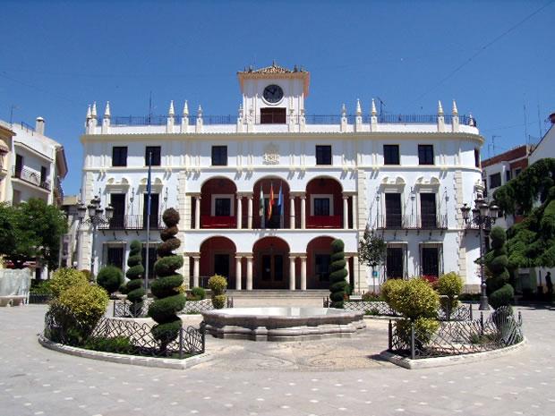 Ayuntamiento de Priego de Córdoba, Andalucía
