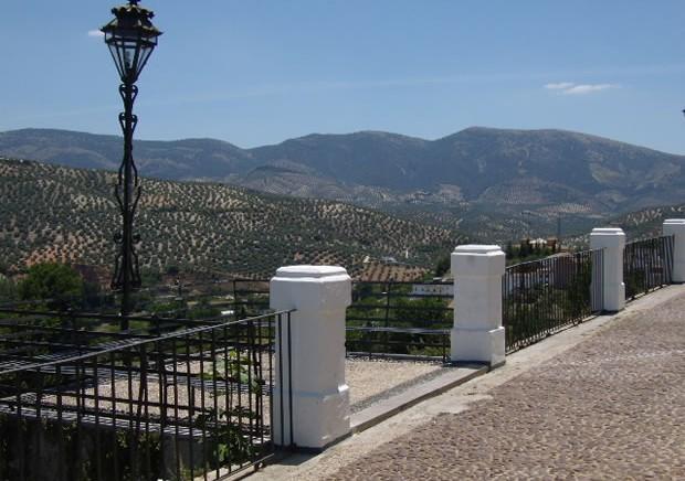Barrio de la Villa de Priego de Córdoba