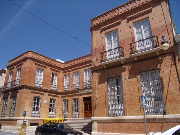 Casa de la Cultura de Priego de Córdoba