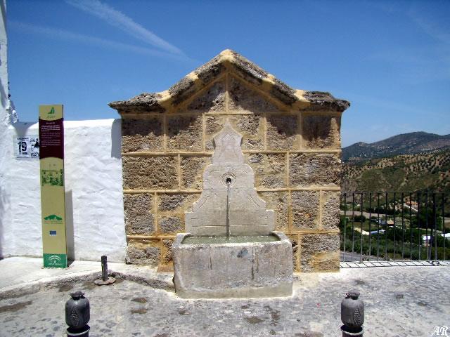Fuente del Adarve - Priego de Córdoba