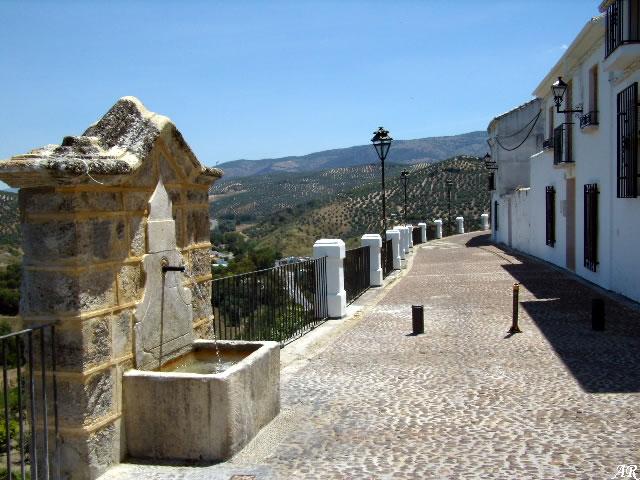 Fuentes del Adarve - Priego de Córdoba