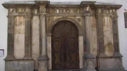 Iglesia de Nuestra Señora de las Mercedes