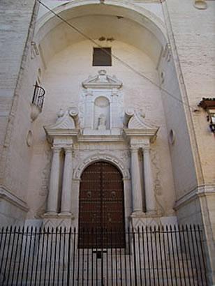 Iglesia de Ntra. Sra. de la Concepción de Puente Genil