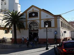 Mercado de Abastos - Puente Genil