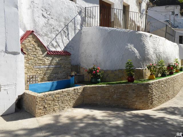 Pilar de la Iglesia