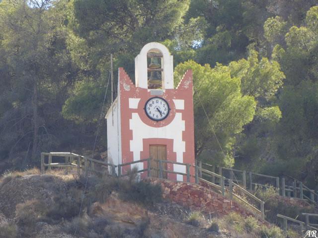 Rágol - Torre del Reloj