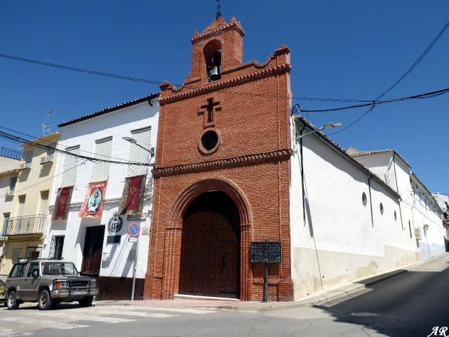 Ermita de la Vera Cruz de Rute